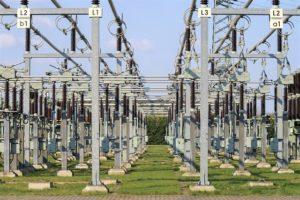 Wie den Strom anmelden?