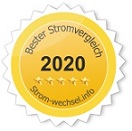 Bester Stromvergleich 2020